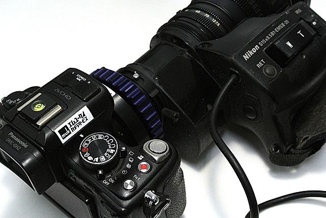 写真2 2倍エクステンダーも入れ「9×2×2=36」と、これまた36mm相当と一致するため、マイクロフォーサーズが丁度良いサイズといえる