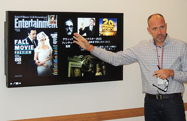 デヴィッド・フィンチャー監督の映画『ゴーン・ガール』。編集を担当したカーク・バクスター氏はアカデミー編集賞を2回も受賞しているが、この作品に関してはPremiere Proを100%活用しているとのこと