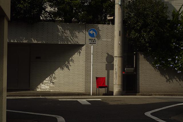 写真6 スピードパンクロ 32mm F2  SER.Ⅱ[No.536664]をF5.6で撮影