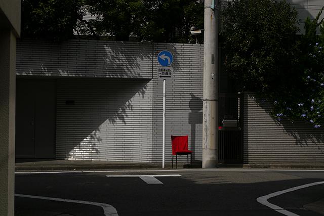 写真7 スピードパンクロ 32mm F2  SER.Ⅱ[No.773502]をF5.6で撮影