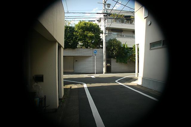 写真11 シネゴン 10mm F1.8[No.10113682]をF2.8で撮影