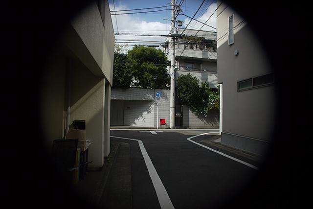 写真13 シネゴン 10mm F1.8[No.10113682]をF5.6で撮影