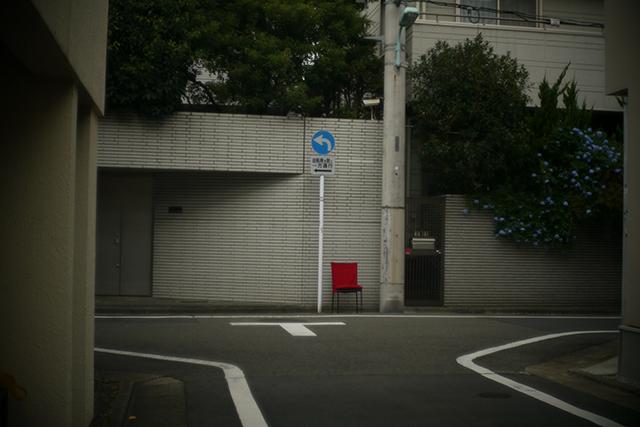 写真18 アンジェニューCマウント 25mm F1.4[No.1222394]をF1.4で撮影