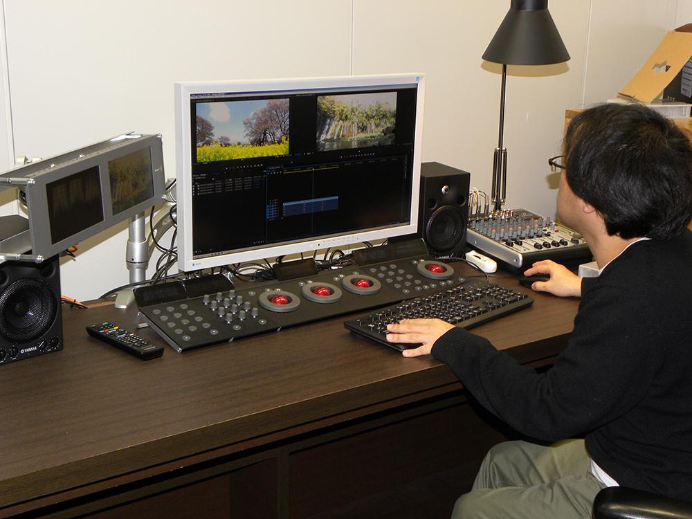 Premiere Proは長尺のスポーツや紀行もの、音楽番組や対談などを中心に運用されることとなった