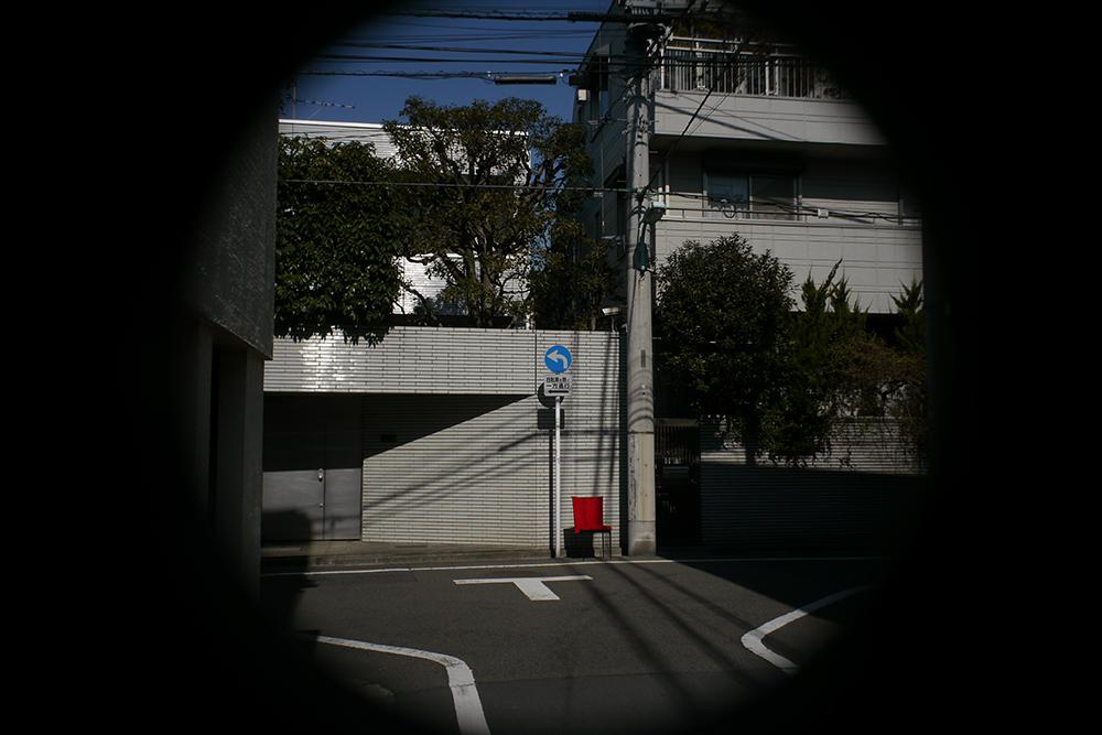 写真14 シネエクター15mm F2.5[No.RO669]をF5.6で撮影