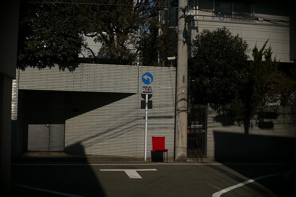 写真28 シネエクターII  25mm F1.9[No.RO1873]をF5.6で撮影