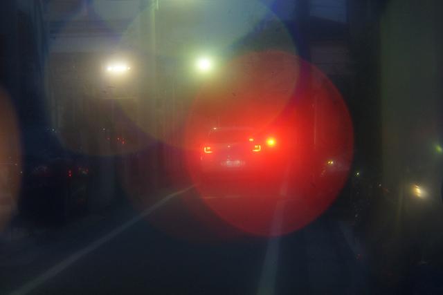 写真27 テールライト