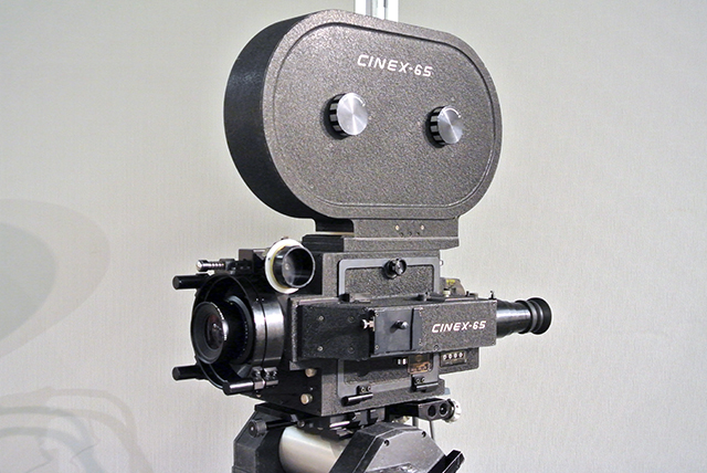 CINEX-65