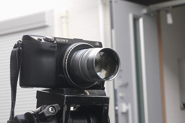 クック アイボタール2inch F1.4[No.530023]、絞り羽根12枚、Cマウント(16mm用)